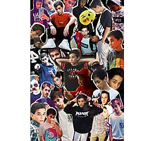 Brandon Rowland  Photographic Print