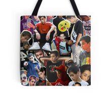 Brandon Rowland  Tote Bag