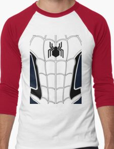 Spider-War Men's Baseball ¾ T-Shirt