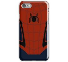 Spider-War iPhone Case/Skin