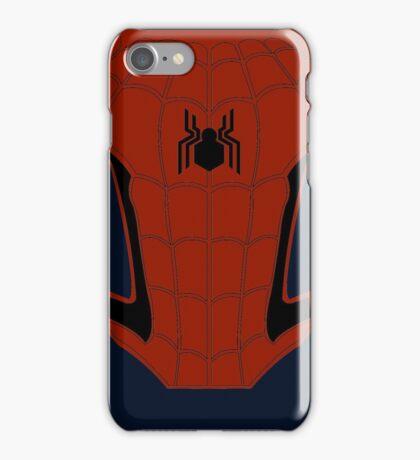 Spider-War iPhone Case/Skin