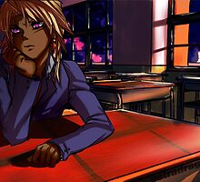 After School Marik by PetraII