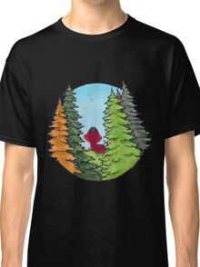 Little Foxy Classic T-Shirt