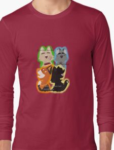 Cell block tango Hollyleaf and Mapleshade T-Shirt