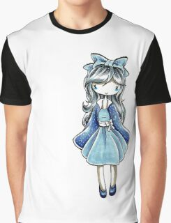 Winter Dollie Graphic T-Shirt