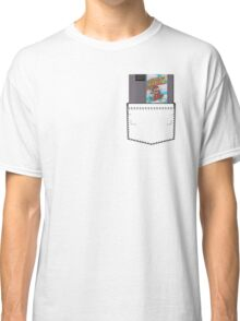 Mario 2 - NES Pocket Series Classic T-Shirt