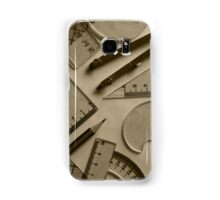 Shapes and Angles Samsung Galaxy Case/Skin