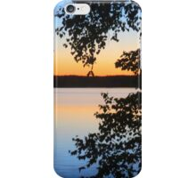 Glorious Sunset iPhone Case/Skin