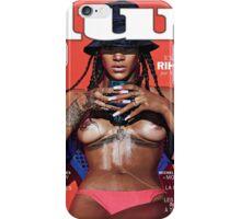 Lui Issue iPhone Case/Skin