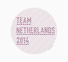 Team Netherlands for the World Cup 2014 Unisex T-Shirt