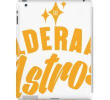 Alderaan Astros iPad Case/Skin