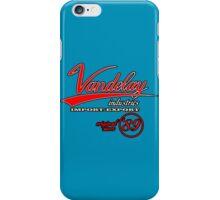 Vandelay Industries V2 iPhone Case/Skin