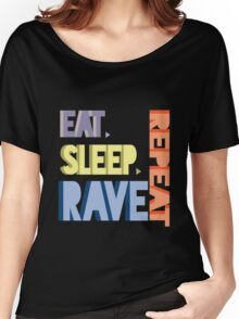 Cycle of Life  Women's Relaxed Fit T-Shirt
