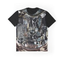 Eternity Captured Graphic T-Shirt