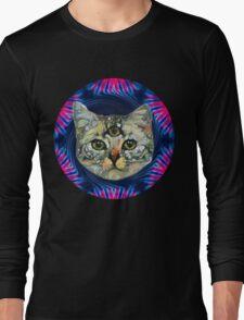 The 3rd Eye Long Sleeve T-Shirt