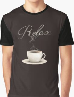 Relax Graphic T-Shirt