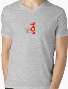 damn dragons.... Mens V-Neck T-Shirt
