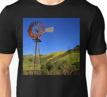 Windmill Unisex T-Shirt