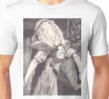 The Death of Enjolras (Michael Colbourne version) Unisex T-Shirt