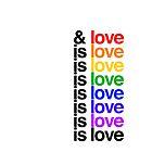 Is Love - Lin Manuel Miranda by thattaragirl