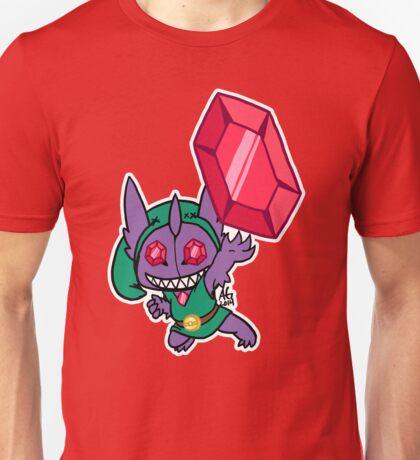 Mega Sableye Unisex T-Shirt