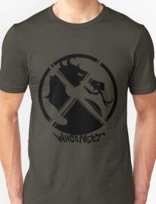 Mortal Kombat X - Who's Next? Unisex T-Shirt