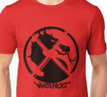 Mortal Kombat X - Who's Next? Unisex T-Shirt