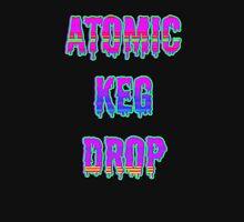 Atomic Keg Drop Unisex T-Shirt