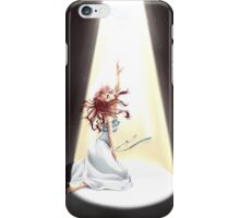 I need Your light iPhone Case/Skin