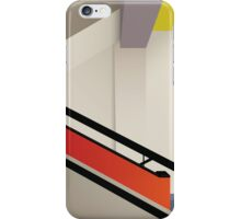 Funky Little Staircase iPhone Case/Skin