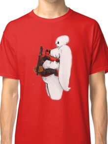 DeadPool cibby Classic T-Shirt