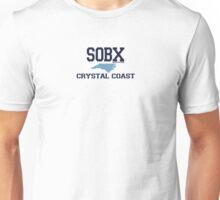 Crystal Coast - North Carolina. Unisex T-Shirt