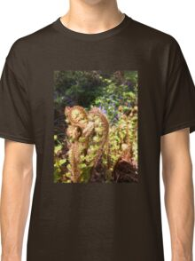 fairies down the garden  Classic T-Shirt