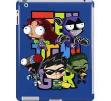 Teen Titans Gir! iPad Case/Skin