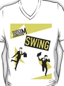 Super Junior- Swing T-Shirt