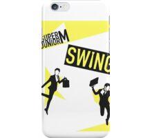 Super Junior- Swing iPhone Case/Skin