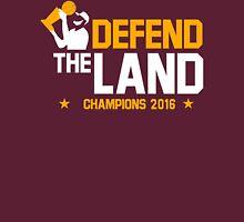 Defend The Land Unisex T-Shirt