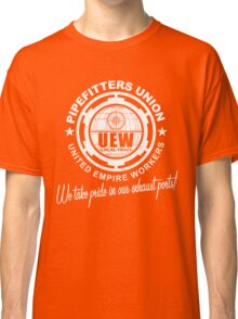 United Empire Workers Union Classic T-Shirt