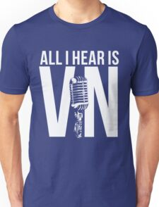 Vin Scully  Unisex T-Shirt