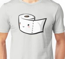 Toilet Paper Unisex T-Shirt