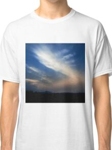NEPHELAE - NYMPHS OF THE CLOUDS Classic T-Shirt