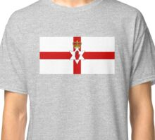 Northern ireland Classic T-Shirt