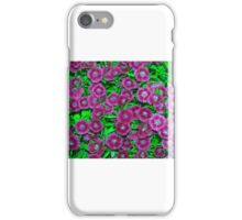 Many Blooms iPhone Case/Skin