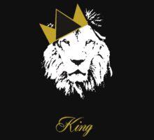 B.T.B Apparel - King by BornToBeApparel