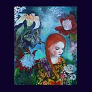 Botanical wonderland by Maria Pace-Wynters