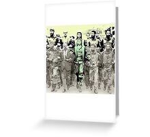 'Che'..... Greeting Card