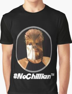 NCA gray Graphic T-Shirt