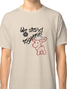 SPNFamily Stands Together Classic T-Shirt