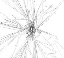 Wireframe #2 by mgrobelny