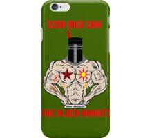 VMM-264 LPD Deployment iPhone Case/Skin